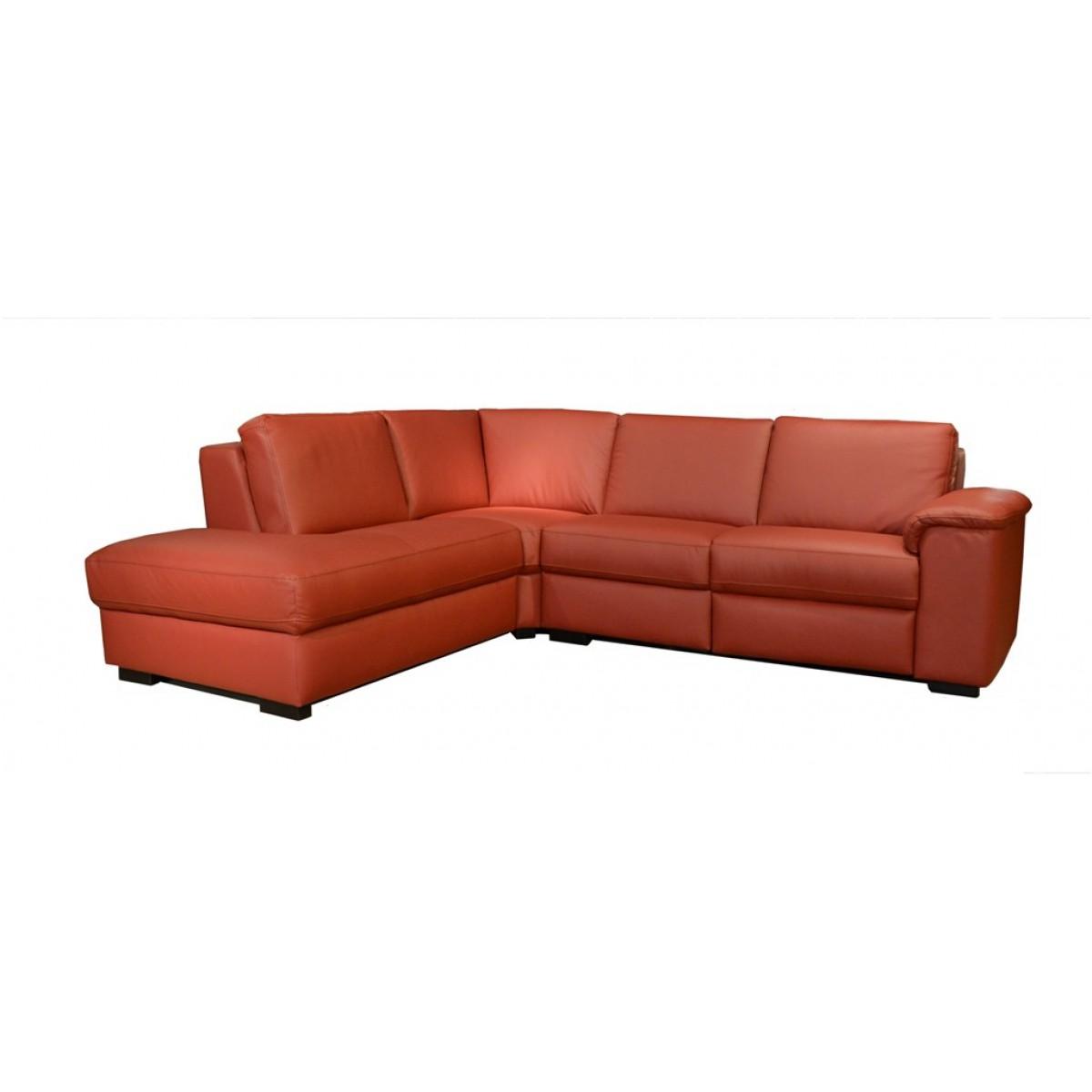 1981-relax-hoekbank-leer-hjort-knudsen-electrische-relaxen-soleda-toledo-red-44-schuin-voor