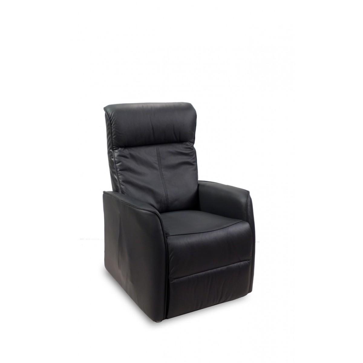 sta-op-hulp-relaxfauteuil-aberdeen-leder-zwart-interdomus