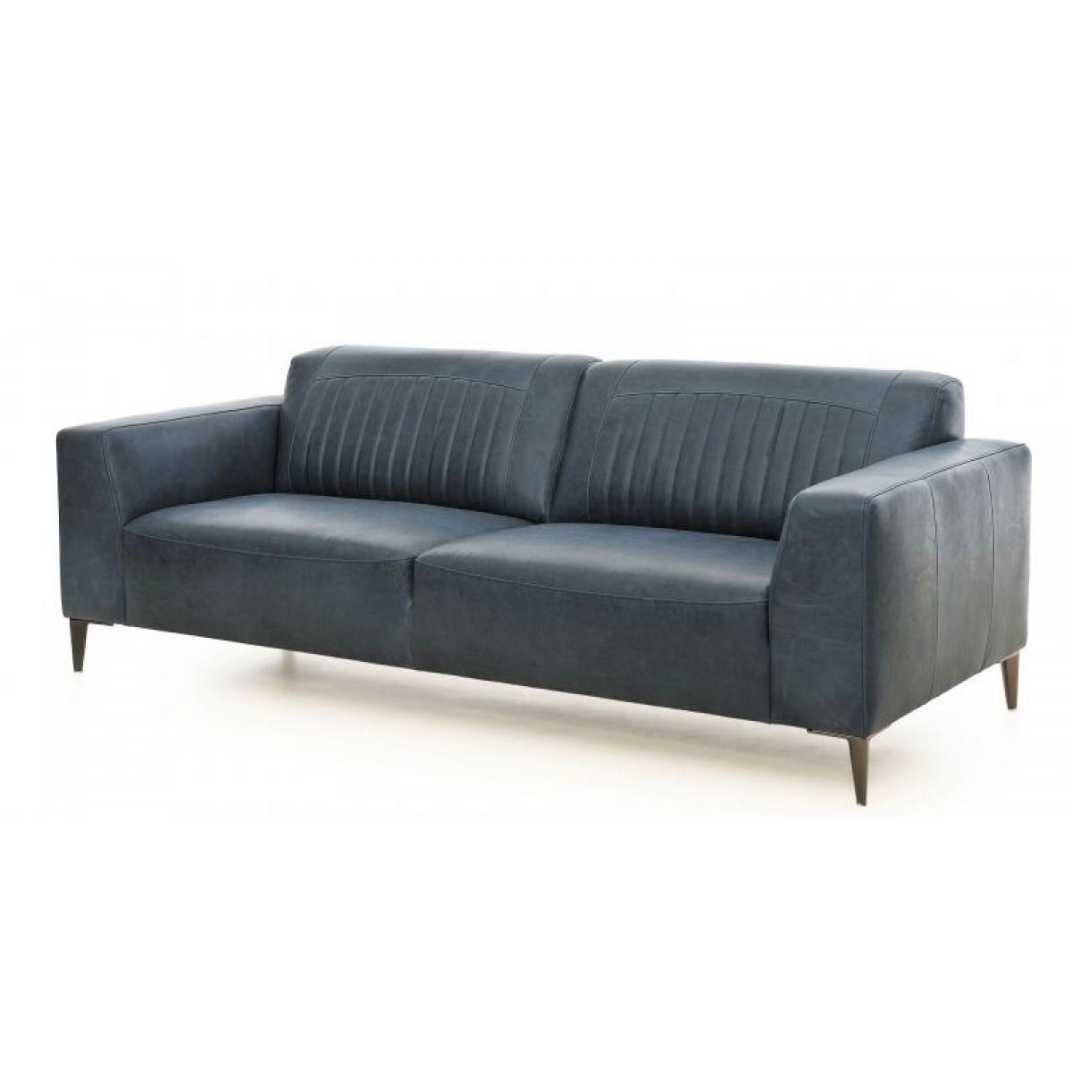 aspen-design-bank-het-anker-l60-leer-eco-colorado-africa-blauw-schuin