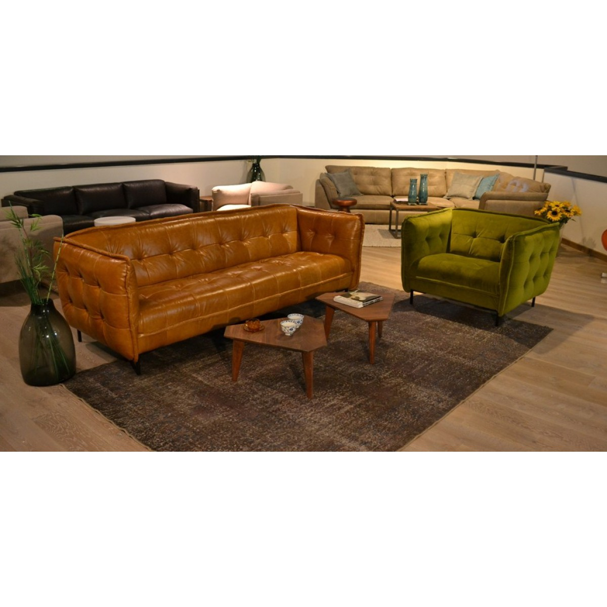 bank_slimm_jim_patch_work_leder_leer_da_silva_tabacco_cognac_tom_club_easy_sofa_sfeer