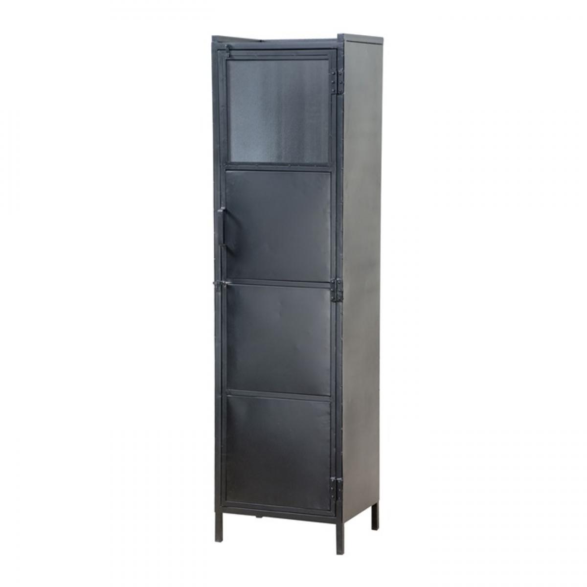 bergkast-boekenkast-ijzer-metaal-industrieel-eleonora-miltonhouse-1drs
