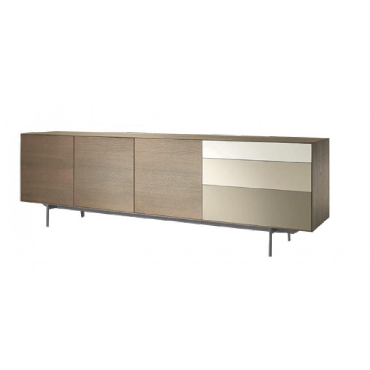 sideboard-sokkel-dressoir-bloom-eiken-BL9-miltonhouse-plint-hangend-metalen-pootstel