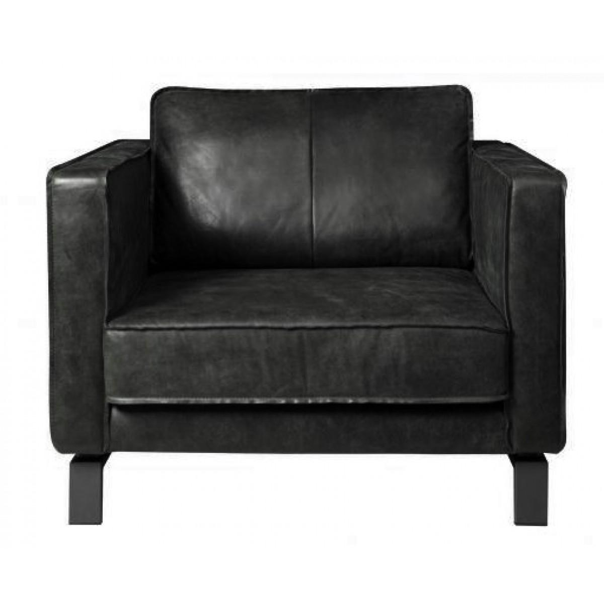 boris-fauteuil-loveseat-1zits-1,5zits-leder-walnut