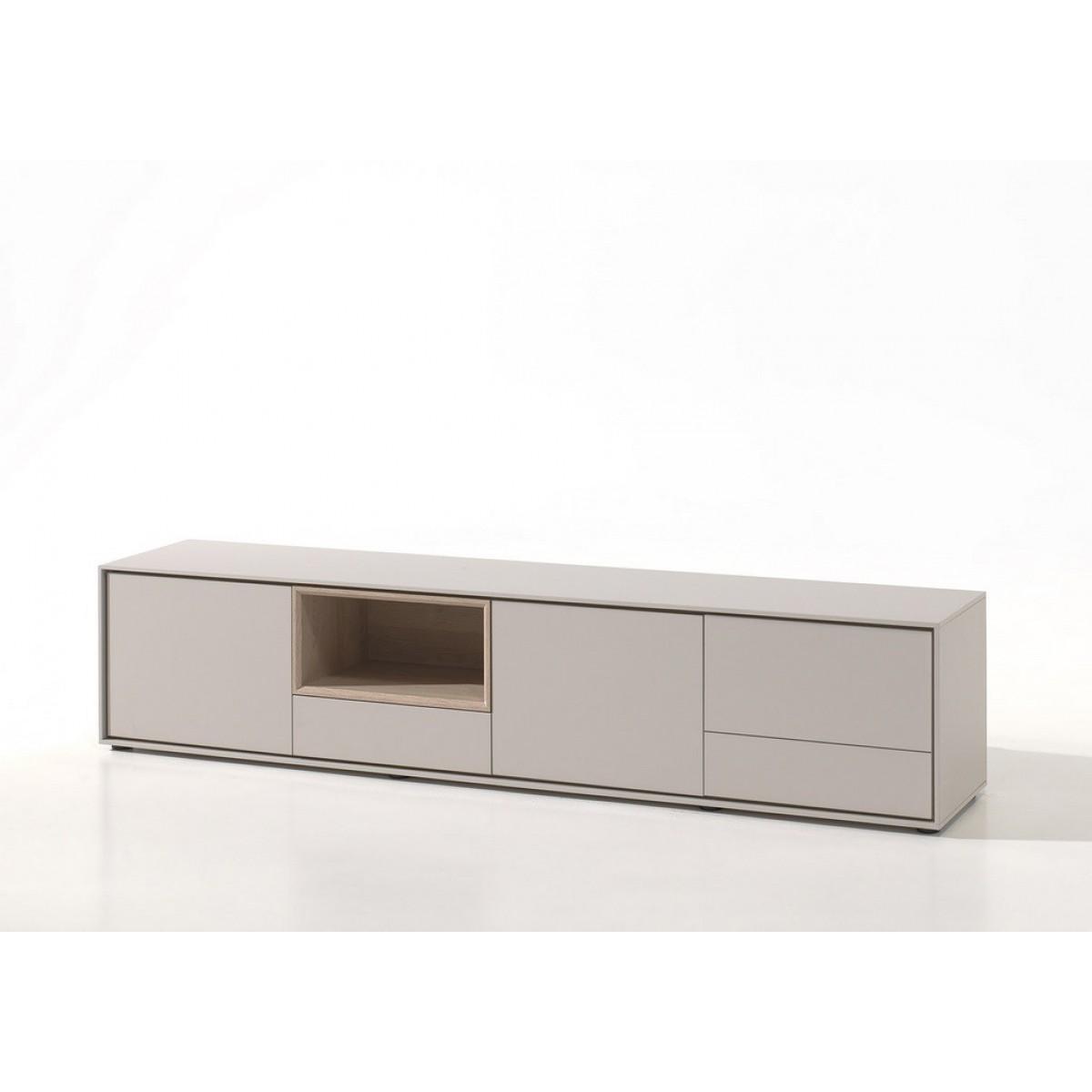 Lowboard Tv Meubel.Kyara Tv Lowboard C0057a I Live Design