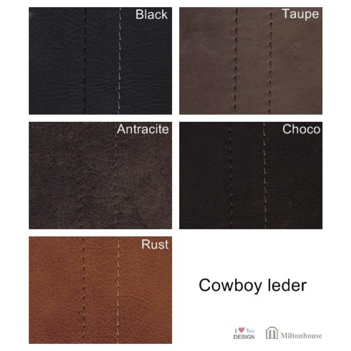 cowboy-leer-stalen