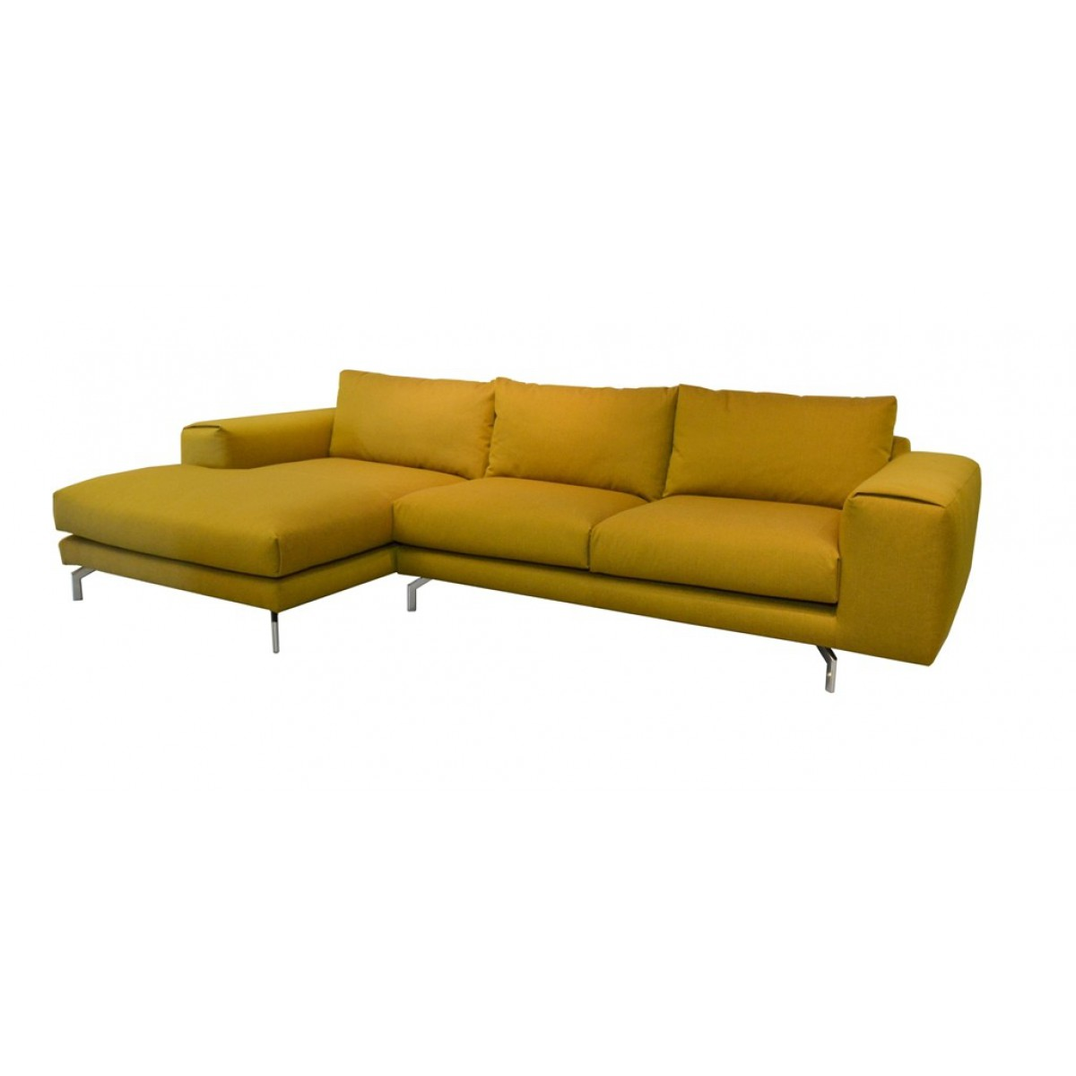 design_hoek_bank_bankstel_costa_tweed_stof_rosso_mustard