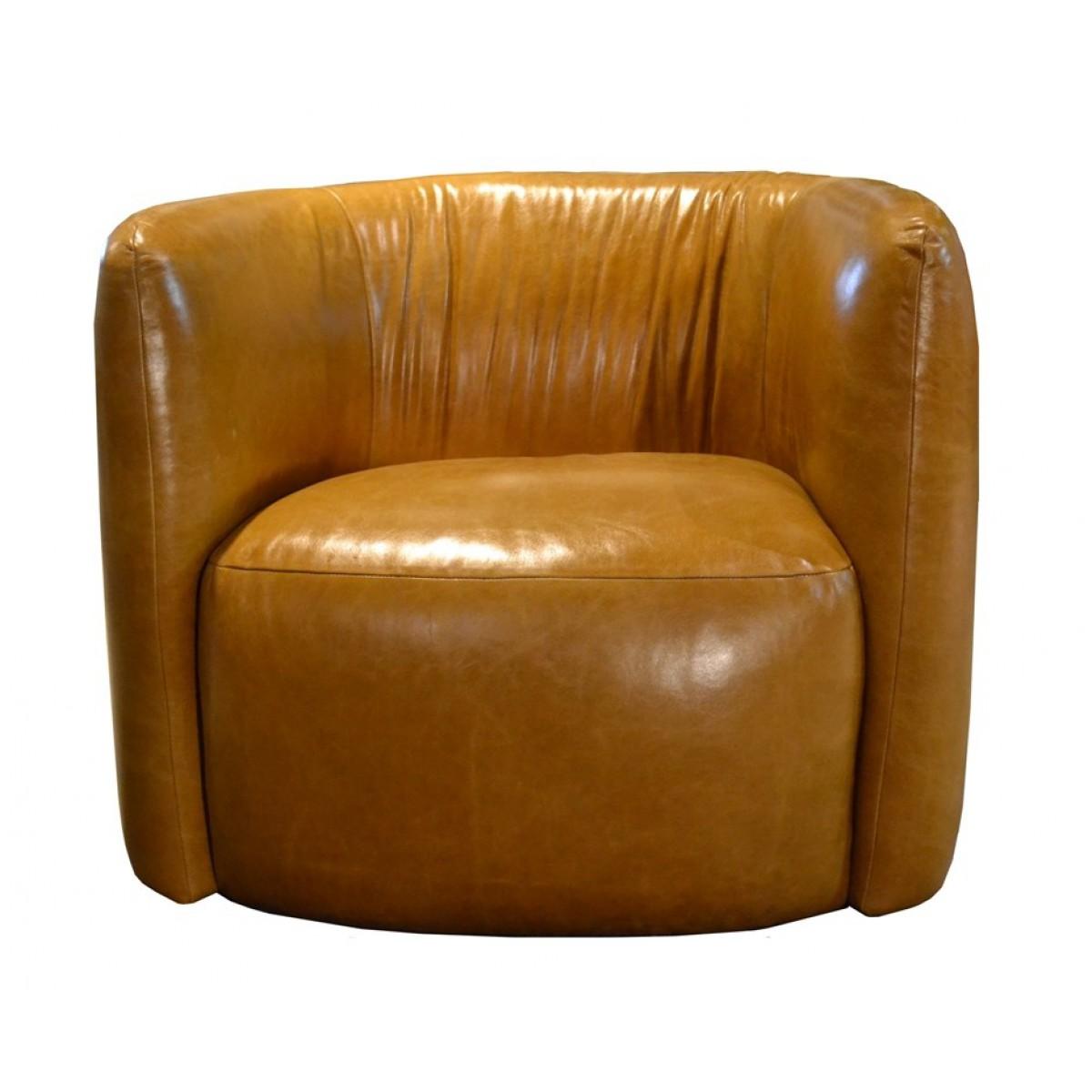 fauteuil_trias_tribeca_leder_cognac_dasilva_tabacco_easy_sofa_tom_club_collection_online