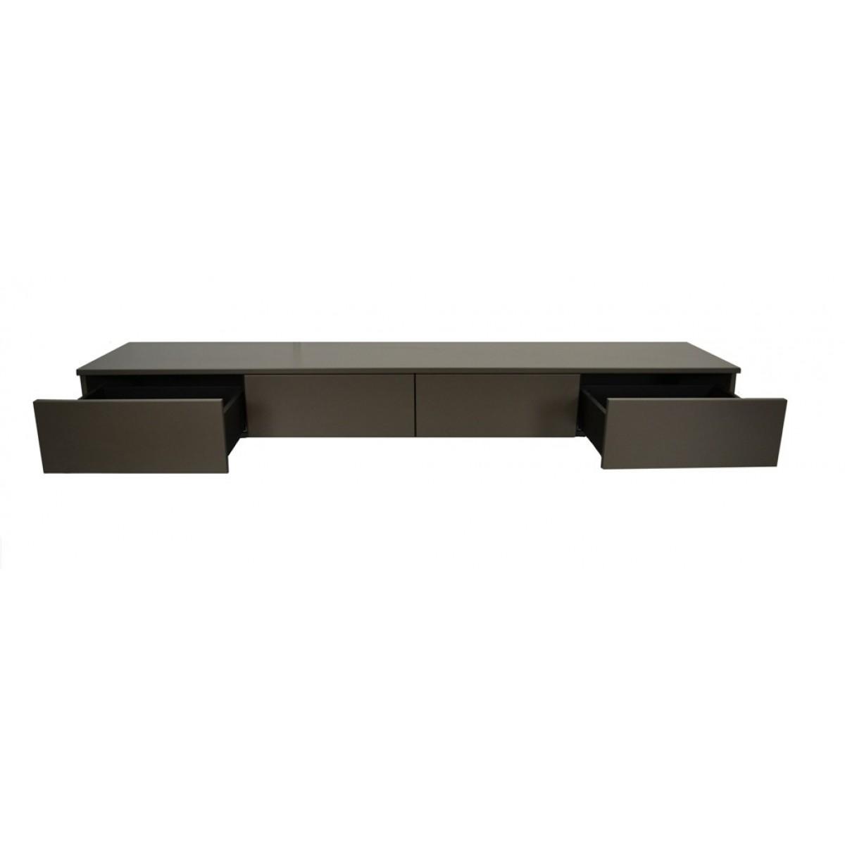hangend-hang-tv-dressoir-meubel-kleur-basalt-laden-open