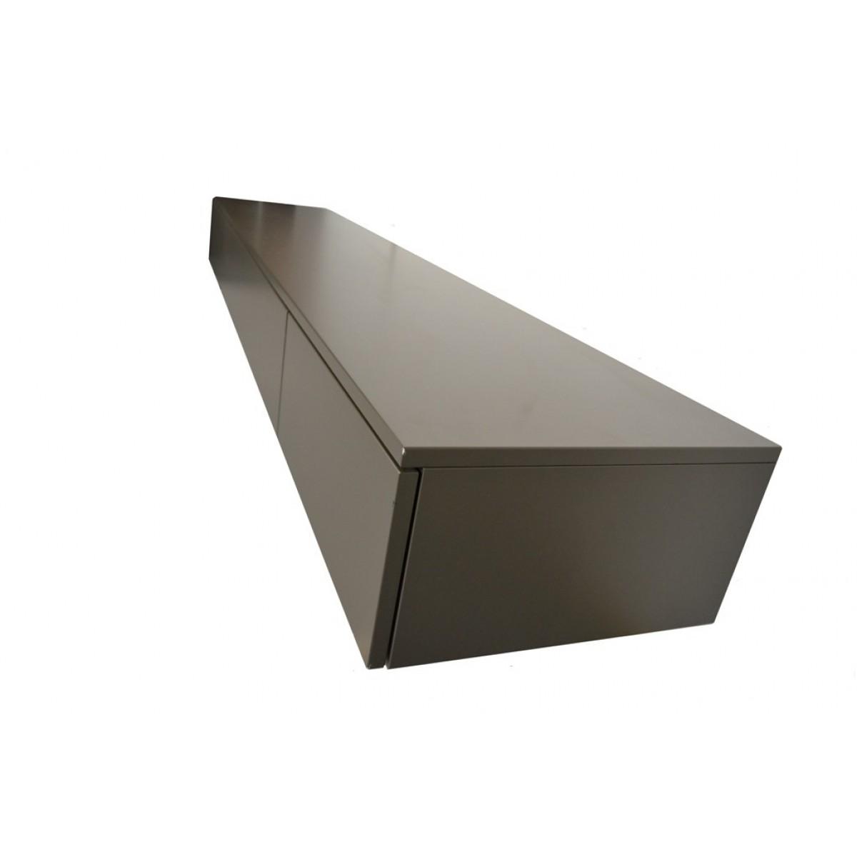 hangend-hang-tv-dressoir-meubel-kleur-basalt-laden-klep-zijkant