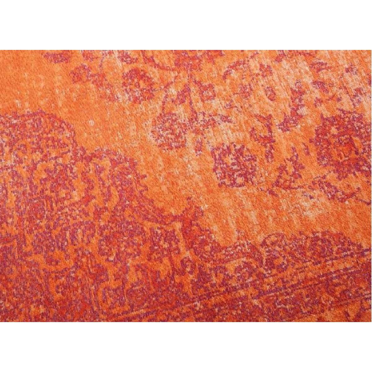 oriental-karpet-tangerine-detail