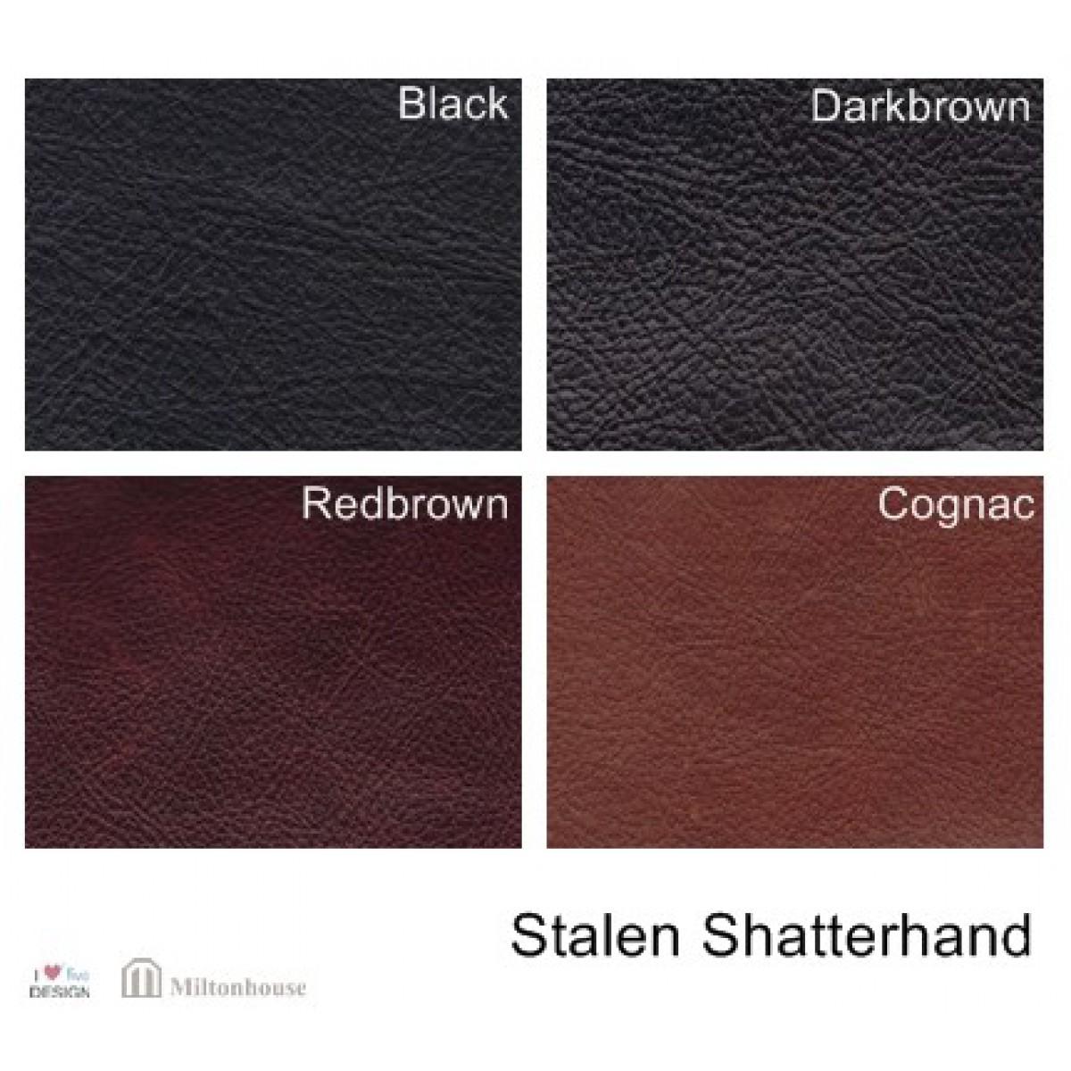 shatterhand-leer-leder-stalen