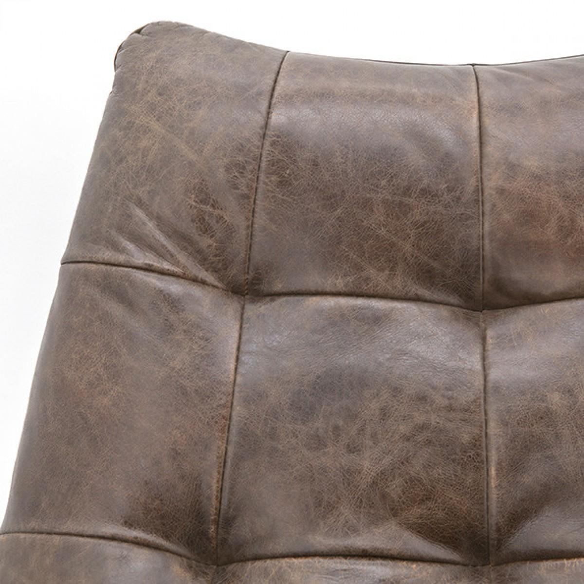 pedro-fauteuil-vintage-leder-bruin-eleonora-detail