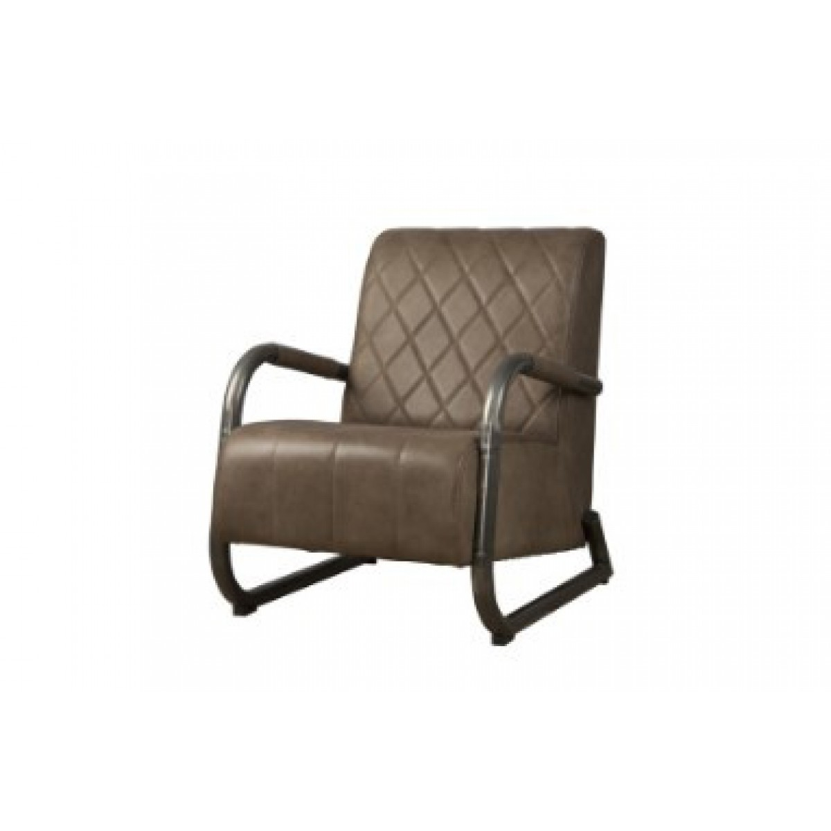 ranch-coffeechair-fauteuil-vintage-leer-taupe-lm0010
