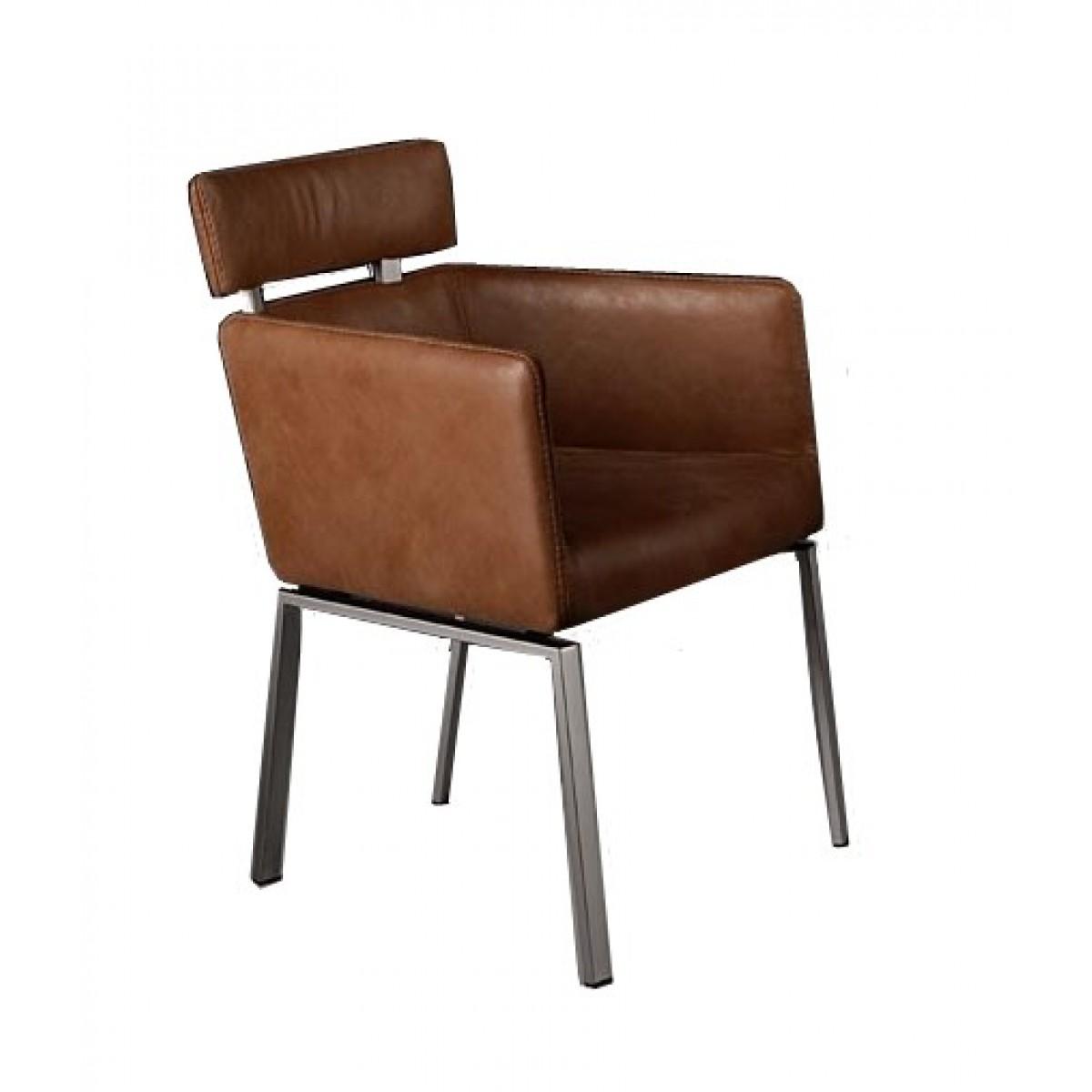 sabine-armstoel-eetkamerstoel-stoel-leer-leder-africa-stonewash-toledo