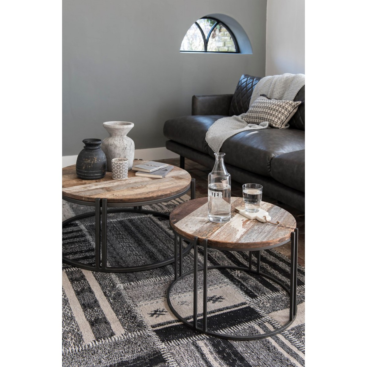 tuareg-salontafel-rond-35xo52-cm-miltonhouse