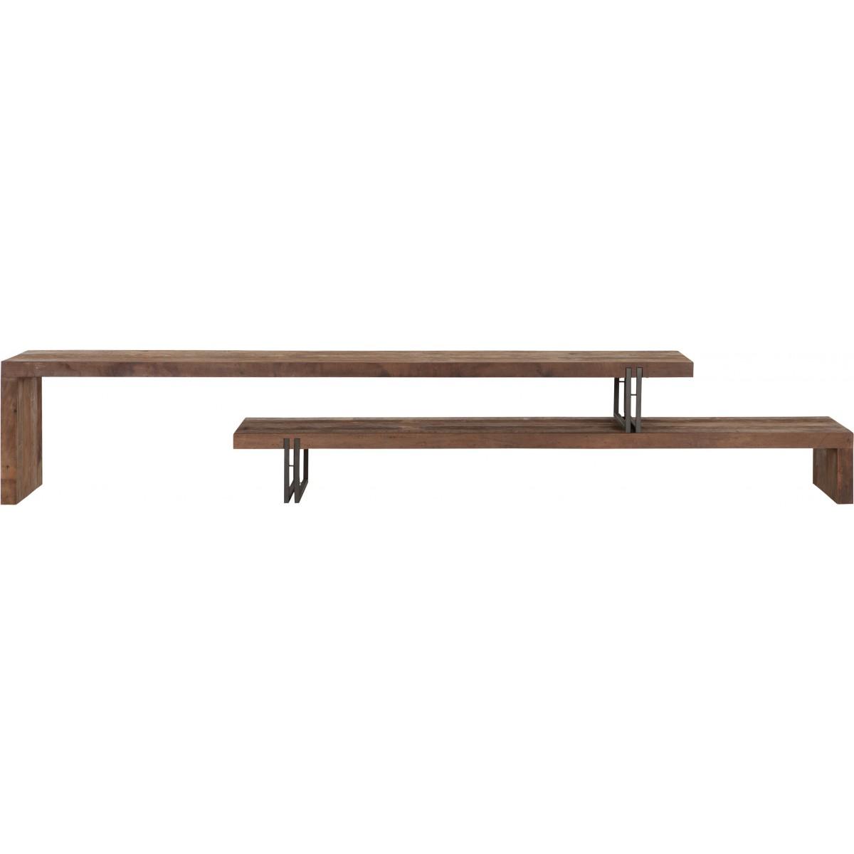 tuareg-tv-meubel-2-planken-verlengbaar-45x200x40-cm-miltonhouse