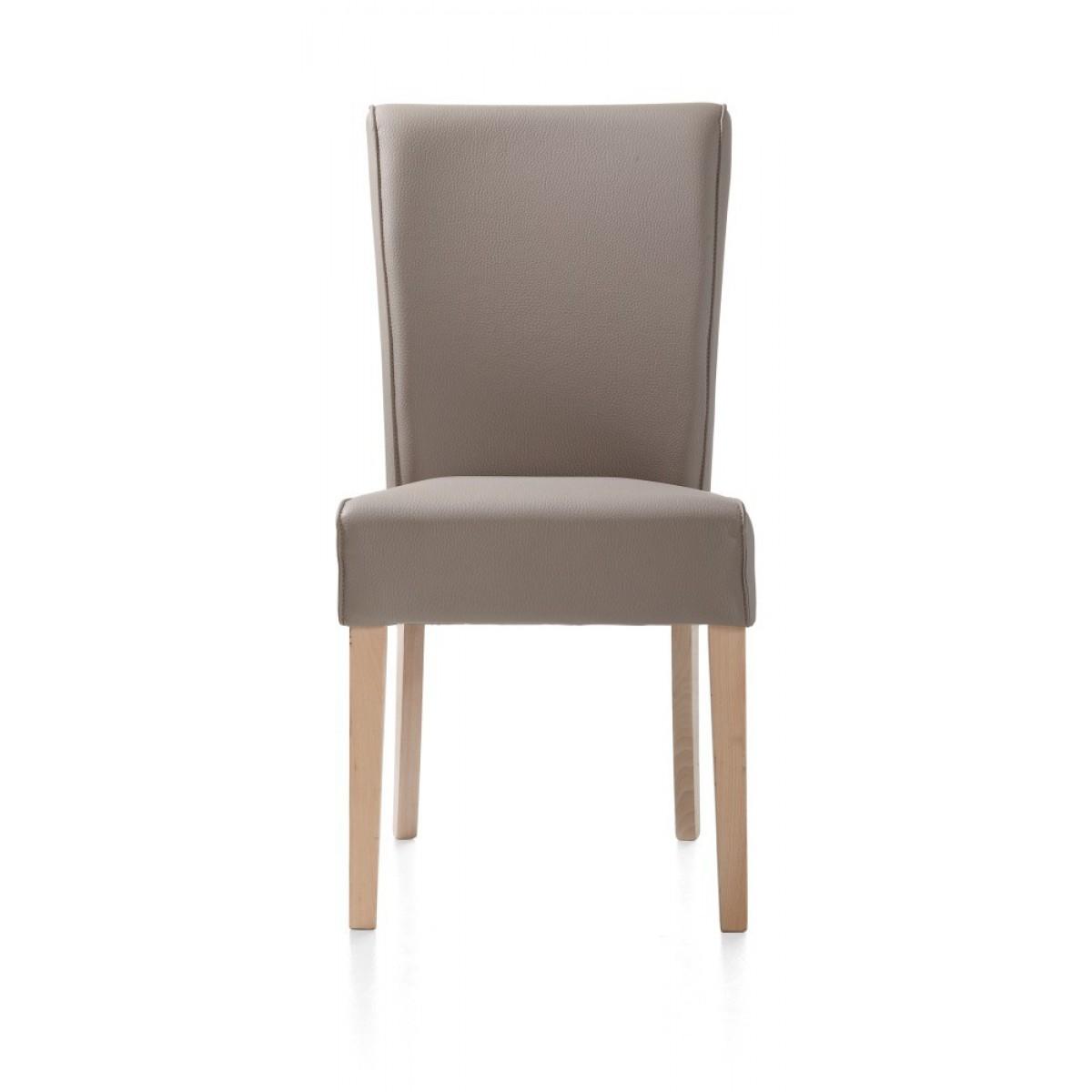 queen-stoel-eetkamerstoel-poot-hout-eiken-tatra-voorkant