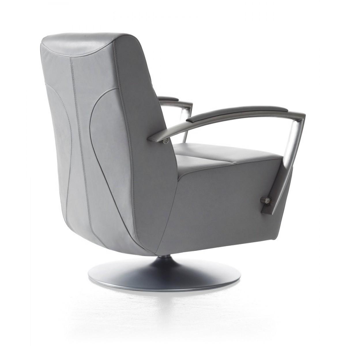 lagos-draai-fauteuil-stof-leer-achter