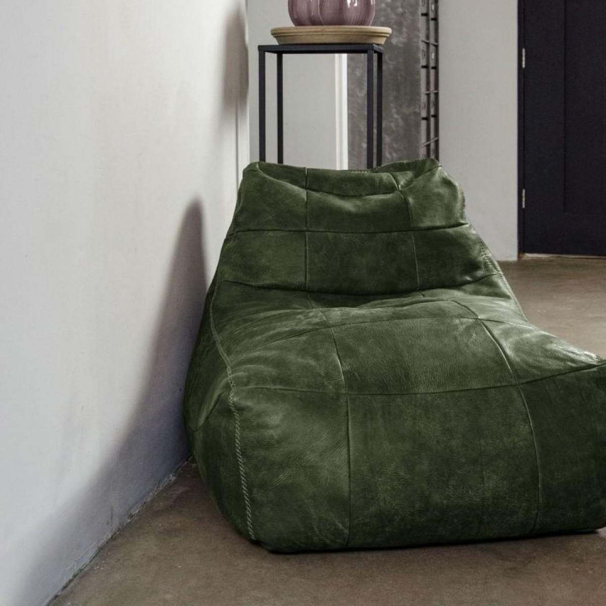 lazy-fred-zitzak-africa-leer-shabbies-miltonhouse-darkgreen