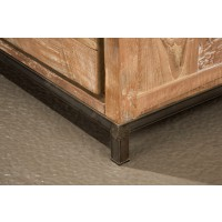 venetië-vintage-recycled-teak-white-wash-detail