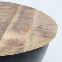 Tagari-salontafel-91cm-zwart-mango-houten-blad