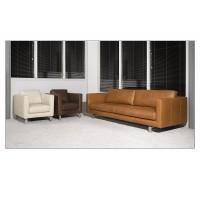 bonbeno-bank-fauteuils-leder-cognac