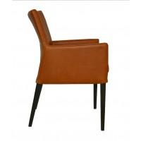 caprice_armstoel_he_design_houten_poot_zwart_rancho_leder_leer_zijkant