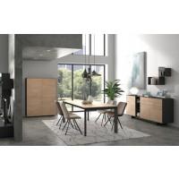 sideboard-dressoir-brooklyn-eiken-metaal-mintjens-BR8_S2-miltonhouse-sfeer
