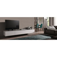 hangend-hang-tv-dressoir-meubel-kleur-basalt-laden-klep-wit-glasblad