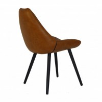 prisma_punto_design_stoel_he_design_retro_matzwart_leder_achter