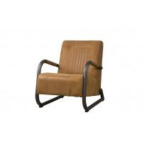 barn-coffeechair-fauteuil-vintage-leer-rust-lm0016