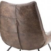pedro-fauteuil-vintage-leder-bruin-eleonora-rug