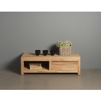 corona-tv dressoir-teak