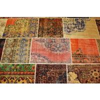 vintage_rustik_antique_karpet_vloerkleed_brinker_carpets_detail