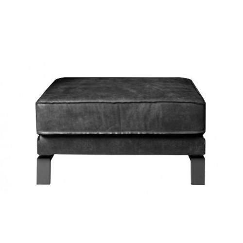 boris-slimm-design-hocker-zitkussen-uit-een-stuk-zwart