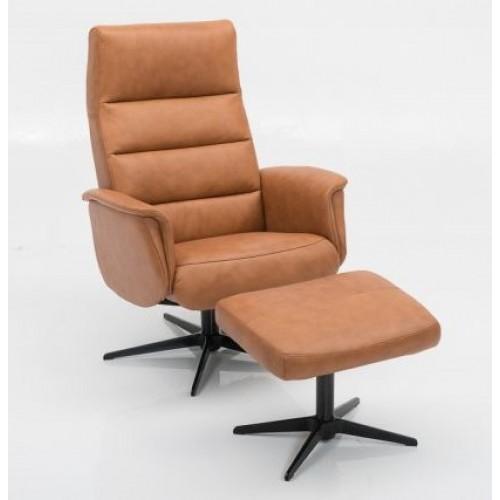 dixon-draaifauteuil-relax-fauteuil-hjort-knudsen-semi-analin-leer
