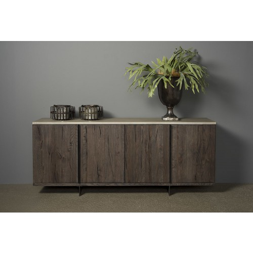 BM0143-dressoir-samos-4-deurs-eiken-betonlook-blad-sfeer
