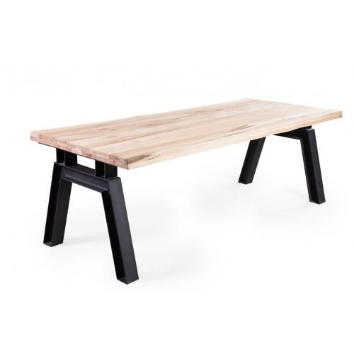 Industriele Tafel Eettafel.De Tafels Van I Live Design