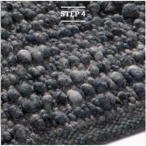 Step 4 karpet