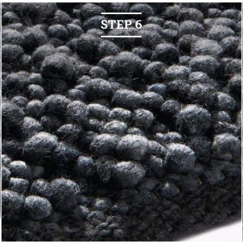 Step 6 karpet