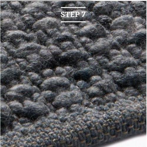 Step 7 karpet