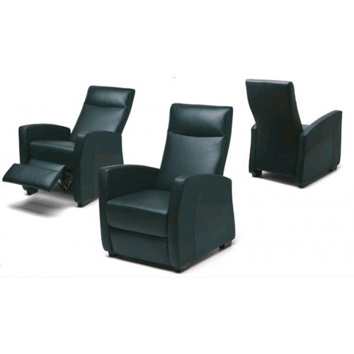 Stockholm relaxfauteuil