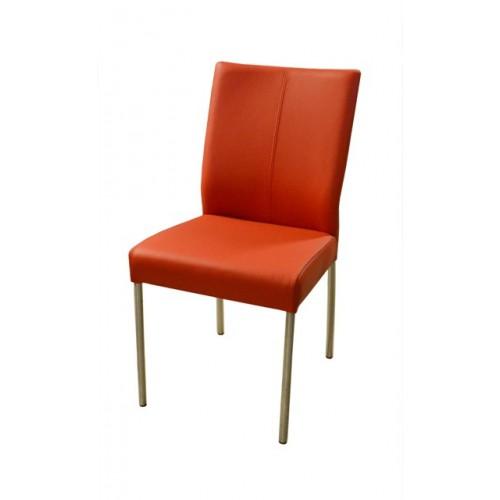 nick-stoel-eetkamerstoel-rvs-leer-toledo