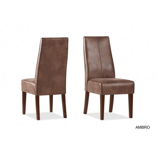 Ambro eetkamerstoel - Showroommodel