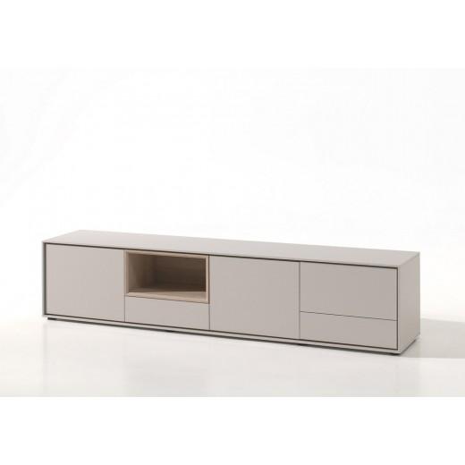 Kyara TV lowboard C0057A
