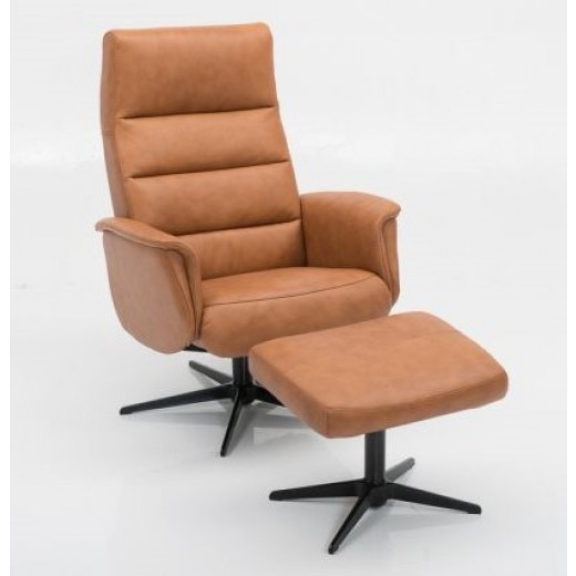 Dikx relaxfauteuil manueel
