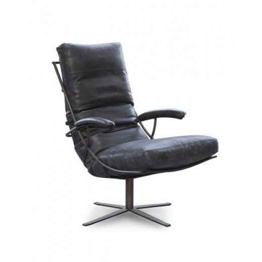 Tiberius fauteuil - L'ancora collection