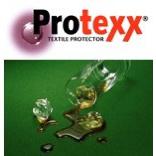 Protexx behandeling textiel, 5 jaar garantie (alleen in comb. met nieuw bankstel aangekocht bij Miltonhouse/I Live Design)