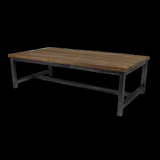 Salontafel Dingklik - 120x60 cm