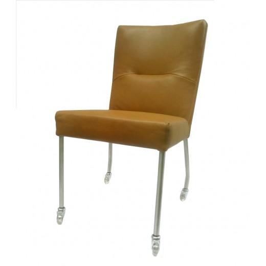 Silvia stoel